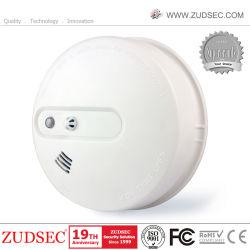 Draadloze/Onafhankelijke Warmte- En Rookmelder Voor Brandalarm