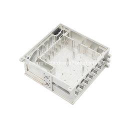 Mecanizado de precisión CNC de alta calidad parte/Parte mecanizada/Auto Parte piezas de repuesto Accesorios para automóviles Piezas de instrumento de medición de piezas de repuesto/Car