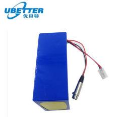 Batteria LiFePO4 72V 40ah al litio 26650 ad alta potenza per scooter elettrico