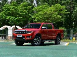 Performances hors route grand espace de 4*2 l'essence, RHD, Pick-up pick up voiture