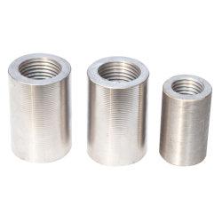Высокое качество конструкции Металлические строительные материалы Rebar муфты