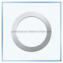 Factoy OEM Direto Aparafuse o filtro Pressione usinado usinagem de precisão Partes---anel fixo e o anel em movimento