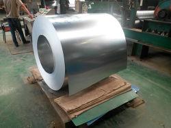 主な品質のGIは鋼鉄コイルの熱いすくいの電流を通された鋼鉄コイルを冷間圧延した