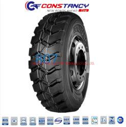 Mineração de sobrecarga do pneu do veículo para Minas/Construção Road (9.00R20)