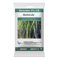 El rey Quenson Weedicide herbicida Entrega Rápida Butachlor Butachlor Tc del 95% 5% Gr