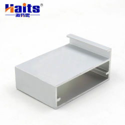 Profil de tuiles en aluminium aluminium extrudé Profil de meubles