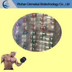 Muskel-wachsen Massenpeptide Sermorelin Puder Silmilar zu Ghrh Hormon