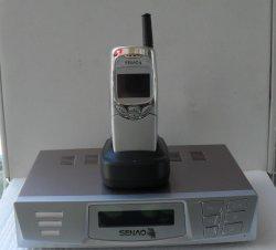 Senao Sn-629 Lang-Abstand Cordless Phone für Communication