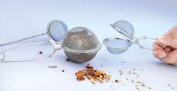 Для приготовления чая Infuser из нержавеющей стали для приготовления чая и сетчатый фильтр для приготовления чая и шарик/Spice шаровой шарнир