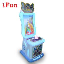 L'intérieur Coin exploité Temple Monkey King exécuter Kids Arcade Parkour rédemption Machine de jeu vidéo