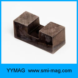 U-Form gesinterter Stabmagnet-Alnico