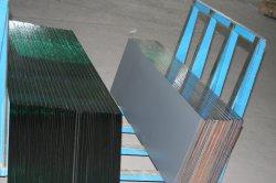 حار! سينوي 4 ملم مرآة فضية مستطيلة مع عمل الحافة المشطوفة 15 ملم، العمل بالحافة المشطوفة، الحافة المسطحة (SMI-RSM076)