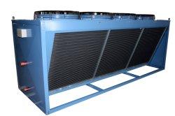 Prix le moins cher chinois v Type condenseur pour équipements de stockage froid fabricant