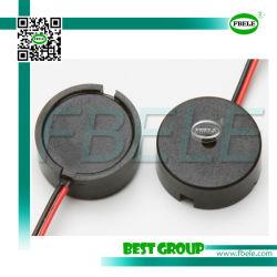 Керамический нагревательный элемент с пьезоэлектрическими форсунками Fbpt1440 магнитных звукового сигнализатора