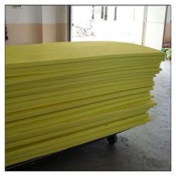 Хорошая пена ЕВА упругости для отлитой в форму пакуя формы