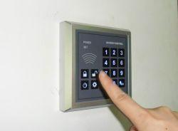 AdminまたはSub Passwordsの無線Remote Control Alarm Keypad
