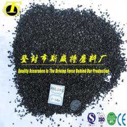 Гранулированный активированный уголь скорлупы кокосовых орехов мельницы для бумаги