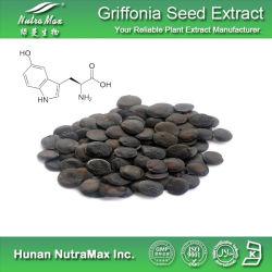 Alta qualità Griffonia Seed Extract (polvere 5-HTP di 20%~98%)