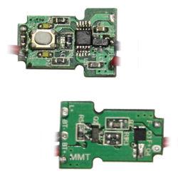 Шэньчжэнь мм ЭГО T печатной платы для улавливания паров Ecig Mod 35W