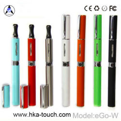 Electronic Cigarette EGO W Health Smoking E - CIGS Penstyle F1 Start Kit