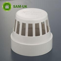 Из ПВХ трубы /пластиковые Dwv вентиляционного отверстия