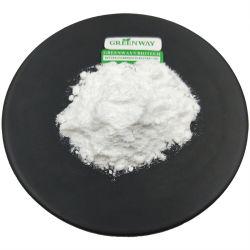 Extracto de hierbas CAS 71396-29-7 orgánicos naturales 99% Puro de edulcorante en polvo taumatina