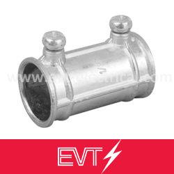 Ligação EMT Set-Screw de alumínio