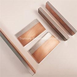 المصنع السعر المباشر مواد معدنية متعددة الطبقات لزينة المبنى