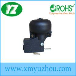 16A Interruptor de Descarga Sensible para Calentador Eléctrico