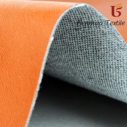 Het kleurrijke Kunstleder van het Leer PU/PVC voor Bank, Kledingstuk