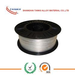 Zinc TANKII Thermal spray antiseptique sur le fil de métal