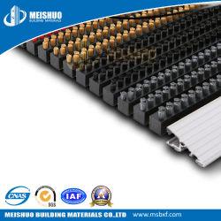 Novo Design Meishuo Entrada da escova de borracha antiderrapante