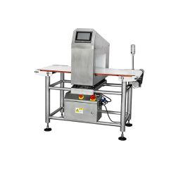 Détecteur de métal électronique pour la médecine d'épices Poids machine de tri des matières plastiques