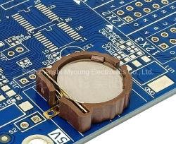 صندوق البطارية حامل البطارية BS-1220-2 K Au SMT