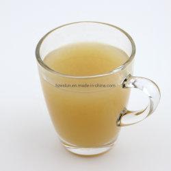 Puros e naturais do ginseng Instantânea Sabor Gengibre Grânulos de chá