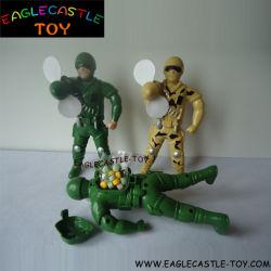 Het grappige Stuk speelgoed van het Suikergoed van de Pret van het Beeldverhaal van Kinderen (CXT14204)