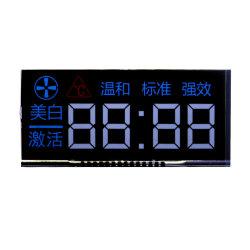 Visor LCD TN de Equipamentos Médicos