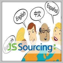 Shandong Interpreter Englisch-Chinesisches/chinesisches Translator in Shandong