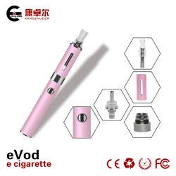 De Elektronische Sigaret van Evod van Kanger met Dubbele Rol, Reusachtige Rookwolk