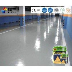 具体的なセメントの床のためのエポキシ樹脂床のプライマーコーティング