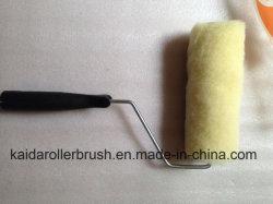 Химические волокна роликовой щетки