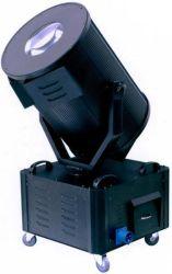 2000/3000/4000/5000/6000 واط DMX CMY Sky Tracker