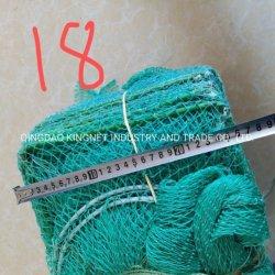 18 o 23 tester di rete da pesca del PE di lunghezza della gabbia
