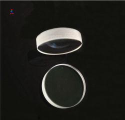 高精度の光学ガラスの最もよい品質と無色セメントで接合されていた二重項レンズ