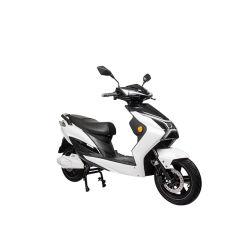 Venta caliente Scooter eléctrico/motocicleta con motor de 1500W, la luz LED, la tapa del asiento