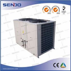 Gespleten AC van de Airconditioner van de Eenheid van het pakket Type