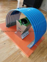 Bandförderer-Regen-Deckel für Bandförderer-System