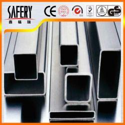 410 420 430安い価格および高品質の継ぎ目が無いステンレス鋼の正方形の管