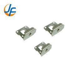 Soem-Tür-Deckelrahmen-Verbindungsstück befestigt Stahlclips für Klipp-Rahmen, Blech-Herstellungs-Teile