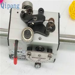 Unidad flash USB de anillo de diamantes Pierce Stocking Scenic Drive Estación de entrada orientada hacia la máquina laminadora